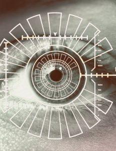 Biometrics May Reduce Lines at Airport Security
