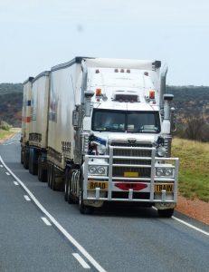 Truckers, C'mon Back
