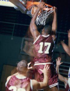 NBA All-Star Game at Staples Center? Slam Dunk!