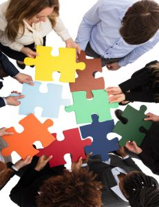 Procurement Specialists: Master Puzzlers