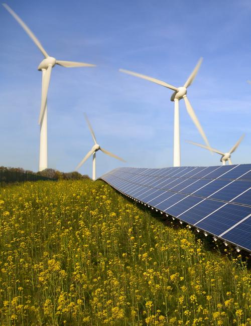 Topics include logistics, shipping, technology, blockchain, renewable energy, wind power, solar, Apple
