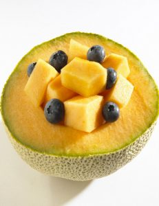 Continuing Safety Problems in the Food Supply Chain: Pre-Cut Melons, Veggie Trays