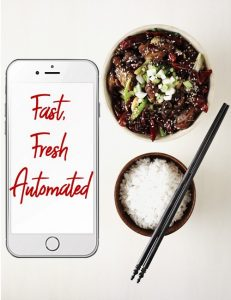 Alibaba Integrates Robots Into The Restaurant