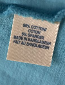 Can Automation Save the Bangladeshi Garment Industry?