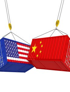 Tariffs Shake Up the Supply Chain