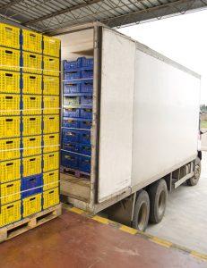 Full Truckloads for Distributors