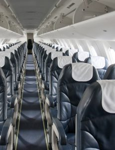 Business Class Comfort in Economy Class – Seriously?