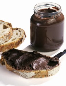 Nutella Spreads the Word About Quality