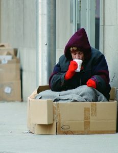 Permanent Housing for the Homeless Lowers Health Care Costs