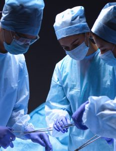 Assembly Lines in Operating Rooms