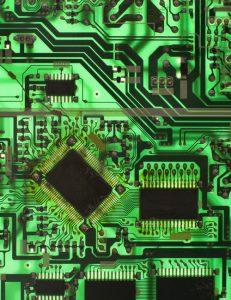 Lean Green PCB Machines