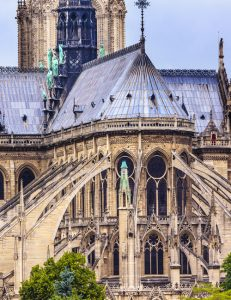 Should Notre Dame Get A Makeover?