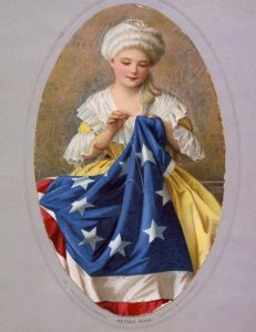 Nike Withdraws Betsy Ross Flag Sneaker from Market