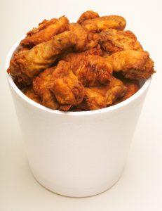 KFC's Newest Secret Spice: Beyond Meat