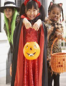 Spirit Halloween's Pop-Up Stores