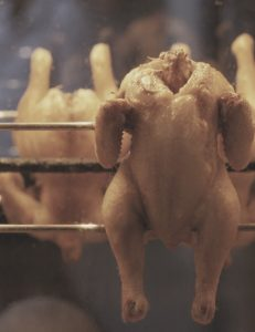 CostCo Vertically Integrates to Manage Rotisserie Chicken