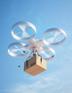 UPS Wins the Race for Drone Deliveries
