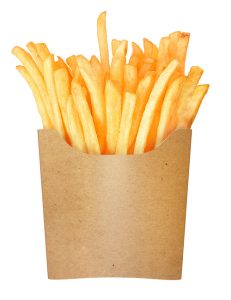 French Fry Shortage Looming?