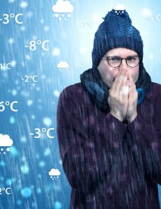 Forecasting Consumer Demand: Weather Drives Sales