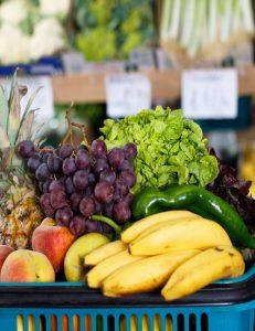 Walmart's Produce 2.0 Plan