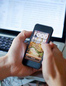 Making Fast Food Pickup Faster