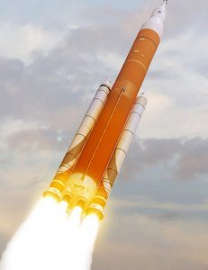Relativity To Print Rockets In Its New Location