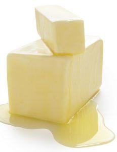Bug butter in Belgium