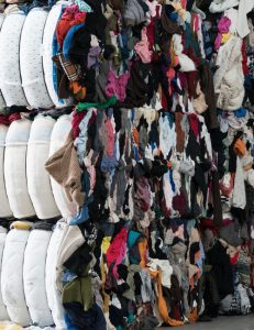 Fast Fashion Turns to Fast Trash