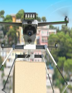 Drones to Deliver Floridian Meds