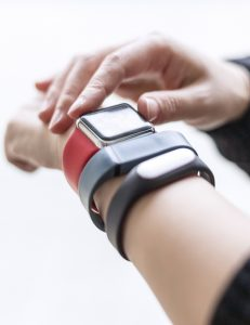 Amazon's Warehouse Wearables Promote Worker Safety