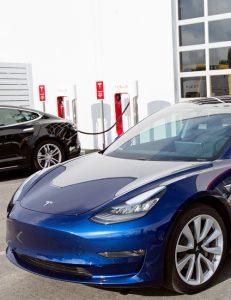 Tesla's Texas Gigafactory