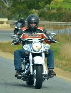 Harley-Davidson Motors Out of India