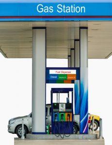 California Bans Gas-Powered Cars
