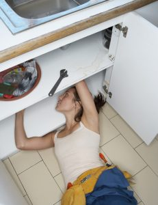 Stay-At-Home Improvements Mean Appliance Shortages