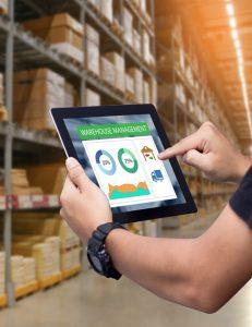 DHL Optimizes Packaging for e-Commerce Warehouses