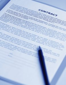 Do Detailed Contracts Make for Better Supplier Relationships?
