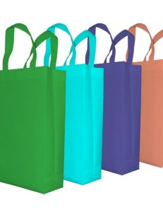 Walmart and Target Search for Better Bags