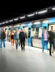 Virgin Hyperloop: First New Mass Transport in 100 Years?