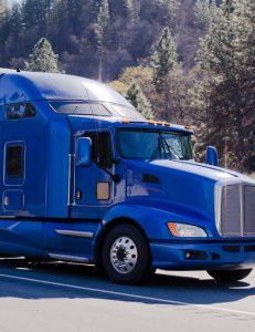 J.B. Hunt: Transforming Logistics Through Data Centralization