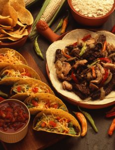 Mass Customization at Taco Bell