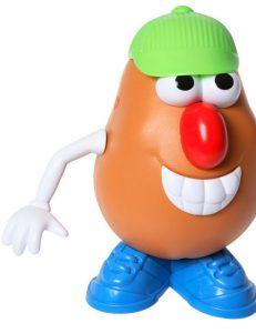 Gender Neutral Mr. Potato Head