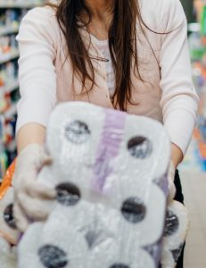 Price Hikes on Toilet Paper and More