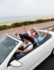 Demand Outpaces Supply for Rental Cars