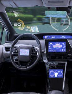 Lyft Divests Autonomous Driving Unit
