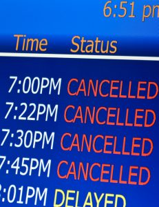 Ready to Travel Again? Be Prepared for Flight Delays and Cancellations