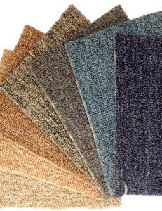 A Carpet That Reduces Footprints…Carbon Footprints, That Is.